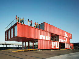 architect office supplies. LOT-EK: \u201cThe Shipping Container Is A Vehicle To Invent New Architecture\u201d Architect Office Supplies