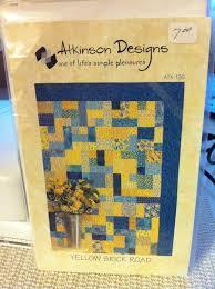 Pots, Pans, Pins and Prayers: Yellow Brick Road and Take 5 Quilts ... & Yellow Brick Road and Take 5 Quilts in Progress Adamdwight.com
