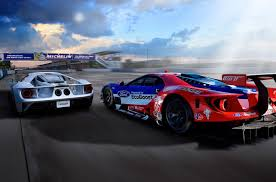 ford racing wallpaper. Unique Ford Ford GT Cars_800 With Racing Wallpaper I