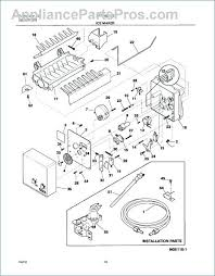 parts for frigidaire refrigerator model refrigerator trim kit parts for frigidaire refrigerator model refrigerator