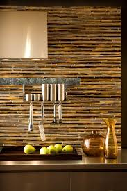 Beautiful Kitchen Backsplashes Traditional Home Extraordinary Kitchen Cabinet Backsplash