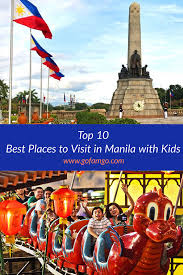 10 best places to visit in manila with