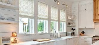 Designer Kitchen Blinds Unique Blinds For Kitchen Sink Windows A Complete Guide ZebraBlinds