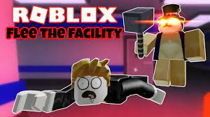 There are always two extra computers on the map (e.g. 2021 Top 10 Games Like Flee The Facility In Roblox Stealthy Gaming