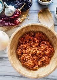 how to make chorizo