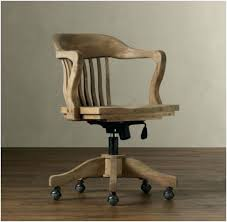 antique wood office chair. Wooden Desk Chairs With Wheels A Guide On Vintage Wood Office Chair Traditional . Antique