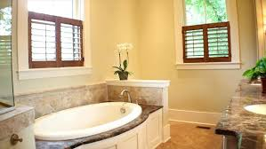 Budgeting Your Bathroom Renovation HGTV Impressive Master Bathroom Renovation Exterior