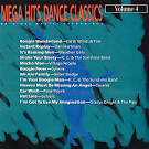 Mega Hits Dance Classics, Vol. 4
