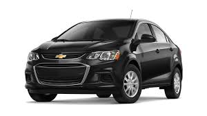 2019 chevrolet sonic vehicle photo in princeton in 47670