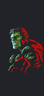 Download 1125x2436 wallpaper hulk ...