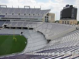 Amon Carter Stadium Section 230 Rateyourseats Com