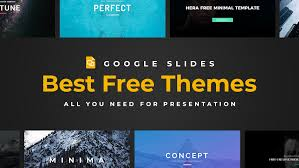 Space Google Slides Theme 20 Best Free Google Slides Themes Of 2019 Graphicbulb