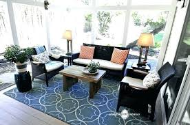screen porch furniture. Screened Porch Furniture In Screen Get Away Contemporary Decorating N