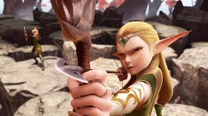 Image result for Dragon Nest Warriors Dawn (2014)