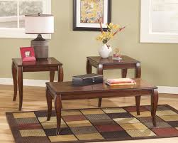 ashley furniture coffee table end
