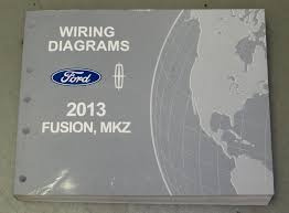 similiar 2013 ford fusion diagram keywords 2013 ford fusion lincoln mkz service wiring diagram manual