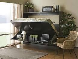 murphy bed office desk combo. Ikea Murphy Bed Hack Kit Office Desk Combo E