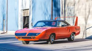 1970 Plymouth Superbird | L92 | Kissimmee 2017