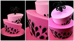 February Birthday Cakes Coco Jo Cake Design February 2012
