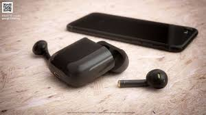 iphone 7 plus jet black hands on. why didn\u0027t apple make these stunning jet black airpods for the iphone 7? iphone 7 plus hands on