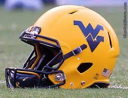 West Virginia University Football Depth Chart Six New Names On Wvus Roster Wvu West Virginia