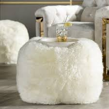 club chair with ottoman inspirational tafton tufted fabric by christopher knight of ottomans home design sheepskin