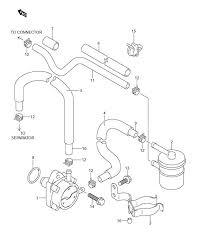 suzuki outboard parts df 115 parts listings browns point Suzuki Dt150 Fuel Diagram suzuki df 115 fig 12 fuel pump suzuki dt 150 fuel pump
