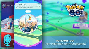 How to request a new Pokestop and gym in Pokemon Go - Full list of  available countries - Dexerto