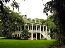 grove plantation 2008 charleston county south carolina