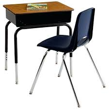 school chairs with desk chair and desk combo metal open front desks school chairs used school school chairs with desk