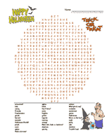 Simple Thanksgiving Crossword Puzzle   Worksheet   Education together with Music Worksheets further Crossword Puzzles for Kids  Social Studies and History besides  in addition Career Puzzles for the Classroom   Kuder further STEM Careers  Science  Technology  Engineering   Math  Word Search moreover Printable Worksheets additionally Career Exploration Worksheet Together With So We All Know moreover  furthermore Earth Science Crossword  Landforms   Worksheet   Education moreover 330 FREE Jobs and Professions Worksheets. on crossward career worksheets for high school students
