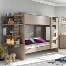 loft bed with shelves. Brilliant Loft Modern Loft Bed Shelf Throughout With Shelves