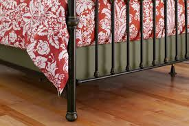 Decorative Box Spring Cover A Cool Way To Upholster Your Box Spring Mattress DIY DIY Scoop 12