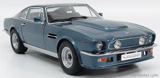 aston martin v8 vantage 1985. autoart 70223 scale 1/18 aston martin v8 vantage coupe 1985 light blue met aston martin vantage