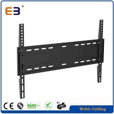 china lcd fixed full motion tv wall