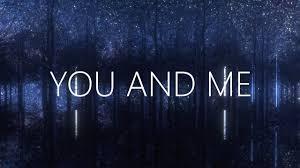 Soda Sphere & iMeiden - You And Me ft. Kendall Birdsong (Lyric Video) MKC & Felix  Austin Remix - YouTube