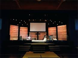 church lighting design ideas. Stage Designs Ideas Interior Amusing Small Design Church The Home Outdoor For Lighting . I