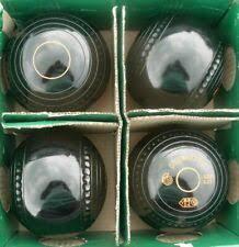 Greenmaster Lawn Bowls For Sale Ebay