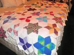 Star Quilt Afghan --- In Progress | Crochet Afghans | Pinterest ... & Star Quilt Afghan --- In Progress Adamdwight.com