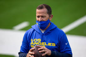 Maybe you would like to learn more about one of these? Chargers News Rams Asst Hc Joe Barry Joining Brandon Staley With Bolts Bolts From The Blue