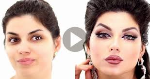 cal and party occasional makeup tutorial for indian women s