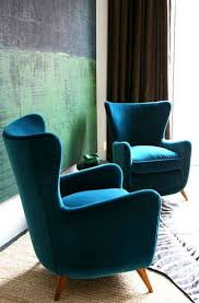 teal color furniture. Jewel Tone Interiors That Show You How To Implement This Trend The Right Way - Page 2 Of   Tones Pinterest Armchairs, Bespoke And Comfy Teal Color Furniture