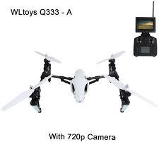 Online Shop <b>WLtoys Q333 - A WLtoys Q333</b> - B RC Quadcopter WiFi ...