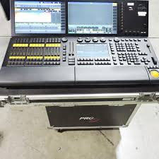 Used Lighting Consoles For Sale Prg Proshop Ma Lighting Grand Ma2 4096 Light Console
