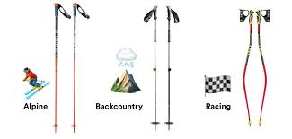 Ski Poles Buyers Guide For New Skiers 2019 New To Ski