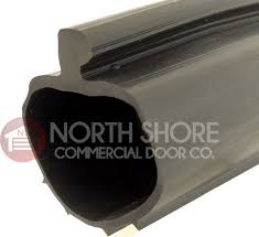 windsor p bulb garage door bottom weather seal