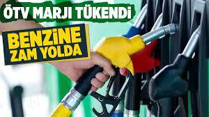 Benzine zam gelecek mi? Benzin kaç TL? 2021 güncel benzin fiyatları   A