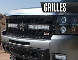 Three Of Today S Top Billet Grille Manufacturers 2008 Chevy Silverado Truck Grilles Chevy Silverado