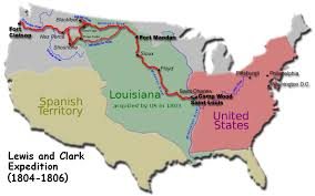 lewis and clark expedition military wiki fandom powered by wikia lewis and clark expedition