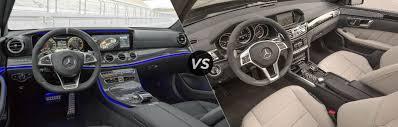 2018 mercedes benz amg e63 sedan. brilliant sedan 2018 mercedesbenz eclass vs 2016 throughout mercedes benz amg e63 sedan